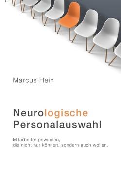Neurologische Personalauswahl von Hein,  Marcus