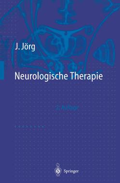 Neurologische Therapie von Jörg,  Johannes
