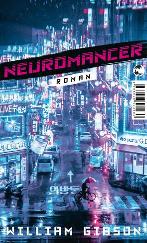 Neuromancer von Gibson,  William