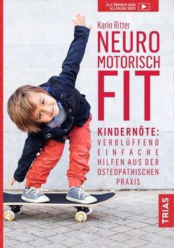 Neuromotorisch fit von Ritter,  Karin