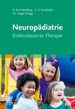 Neuropädiatrie von Hagel,  Christian, Korinthenberg,  Rudolf, Panteliadis,  Christos P.