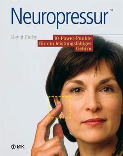 Neuropressur von Beeck,  Karin, Corby,  David