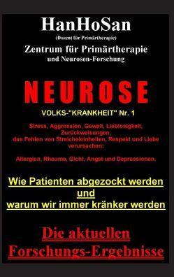 """Neurose. Volks-""""krankheit"""" Nr. 1 von HanHoSan"""