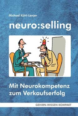 neuro:selling von Butschkow,  Peter, Kühl-Lenjer,  Michael