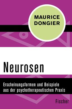 Neurosen von Dongier,  Maurice, Rütsche,  Johannes