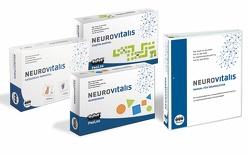 NEUROvitalis – Gesamtpaket von Baller,  Gisela, Kaesberg,  Stephanie, Kalbe,  Elke, Kessler,  Josef