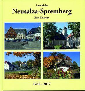 Neusalza-Spremberg von Mohr,  Lutz