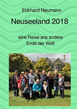 Neuseeland 2018 von Napp,  Karl