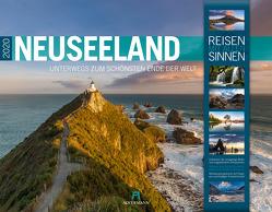 Neuseeland 2020