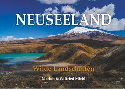 Neuseeland von Michl,  Marion, Michl,  Wilfried
