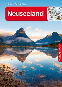 Neuseeland von Gebauer,  Bruni, Huy,  Stefan