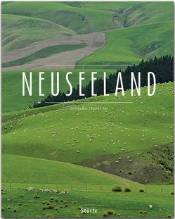 Neuseeland von Heeb,  Christian, Karl,  Roland F.