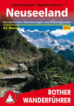 Neuseeland (E-Book) von Dollmann,  Matthias, Seligmann,  Sylvia
