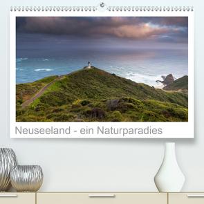 Neuseeland – ein Naturparadies (Premium, hochwertiger DIN A2 Wandkalender 2020, Kunstdruck in Hochglanz) von kalender365.com