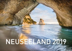 Neuseeland Exklusivkalender 2019 (Limited Edition)