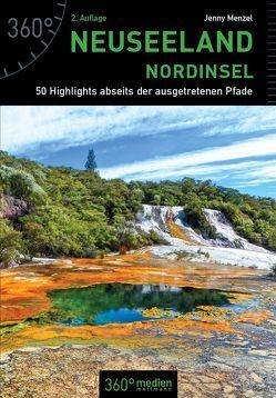Neuseeland – Nordinsel von Menzel,  Jenny