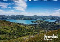 Neuseeland (Wandkalender 2018 DIN A2 quer) von Kaiser,  Matthias