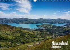 Neuseeland (Wandkalender 2019 DIN A3 quer) von Kaiser,  Matthias