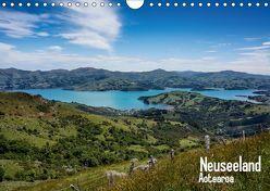 Neuseeland (Wandkalender 2019 DIN A4 quer) von Kaiser,  Matthias