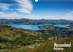 Neuseeland (Wandkalender 2020 DIN A3 quer) von Kaiser,  Matthias