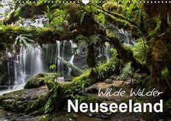 Neuseeland – Wilde Wälder (Wandkalender 2019 DIN A3 quer) von BÖHME,  Ferry