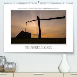 Neusiedler See / CH-Version (Premium, hochwertiger DIN A2 Wandkalender 2020, Kunstdruck in Hochglanz) von Gerlach GDT,  Ingo