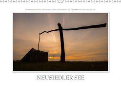Neusiedler See / CH-Version (Wandkalender 2019 DIN A3 quer) von Gerlach GDT,  Ingo