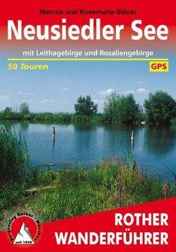 Neusiedler See von Stöckl,  Johanna