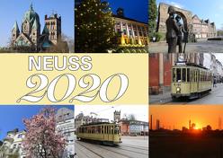 Neuss 2020