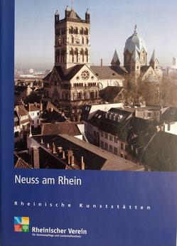 Neuss am Rhein von Urban,  Caroline, Wiemer,  Karl P