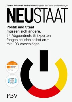NEUSTAAT von Heilmann,  Thomas, Schön,  Nadine