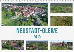 Neustadt-Glewe (Wandkalender 2019 DIN A3 quer) von Rein,  Markus