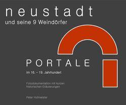 Neustadt und seine 9 Weindörfer von Hofmeister,  Peter