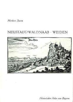 Neustadt /Waldnaab – Weiden von Sturm,  Heribert