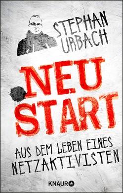.NEUSTART von Urbach,  Stephan