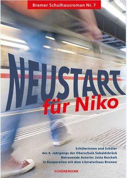 Neustart für Niko von Reichelt,  Jutta
