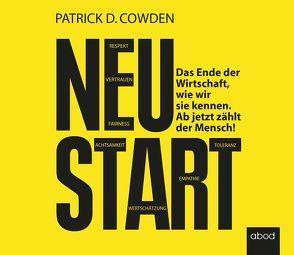 Neustart von Cowden,  Patrick D.