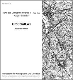 Neustettin – Pr. Friedland – Dt. Krone – Flatow