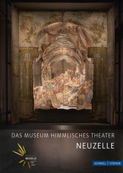 """Neuzelle, Museum """"Himmlisches Theater"""" von Ederer,  Walter"""