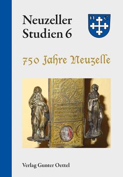 Neuzeller Studien 6 von Töpler,  Winfried