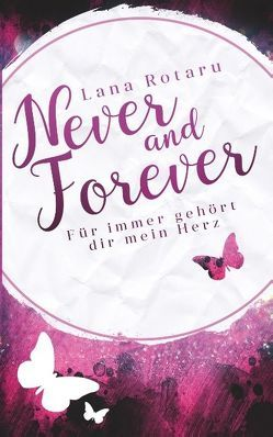 Never and Forever von Rotaru,  Lana