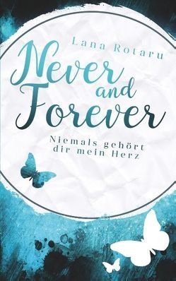 Never and Forever von Rotaru,  Lana