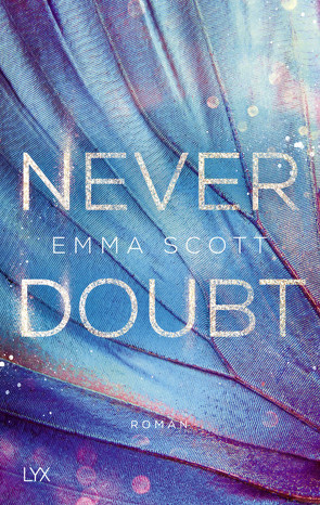 Never Doubt von Marter,  Inka, Scott,  Emma