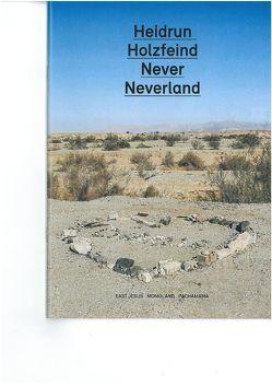 Never Neverland von Fassi,  Luigi