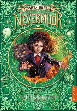 Nevermoor 3 von Fritz,  Franca, Schoeffmann-Davidov,  Eva, Townsend,  Jessica