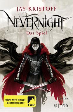 Nevernight von Borchardt,  Kirsten, Kristoff,  Jay