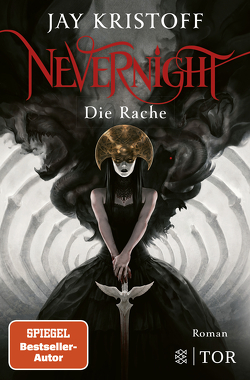 Nevernight – Die Rache von Kristoff,  Jay