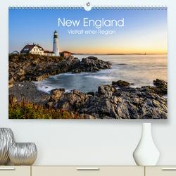 New England – Vielfalt einer Region (Premium, hochwertiger DIN A2 Wandkalender 2020, Kunstdruck in Hochglanz) von Proszowski,  Lukas