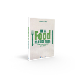 New Food Marketing von Peters,  Andreas