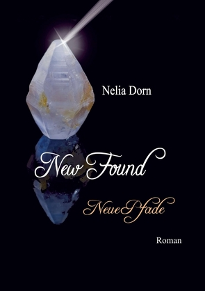 New Found von Dorn,  Nelia